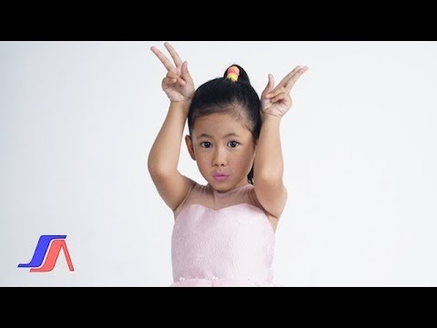 Enak Susunya - Faiha ( Official Music Video )