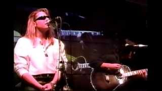 D.C Cooper - Freedom acoustic live in JAPAN'98
