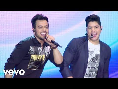 Henrique & Diego - Eu Tô Sabendo (Ao Vivo) ft. Turma do Pagode