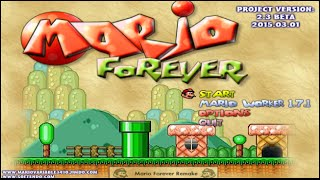 Video [Mario Forever]: The Best Super Mario game ever for PC?!!! download MP3, 3GP, MP4, WEBM, AVI, FLV April 2018