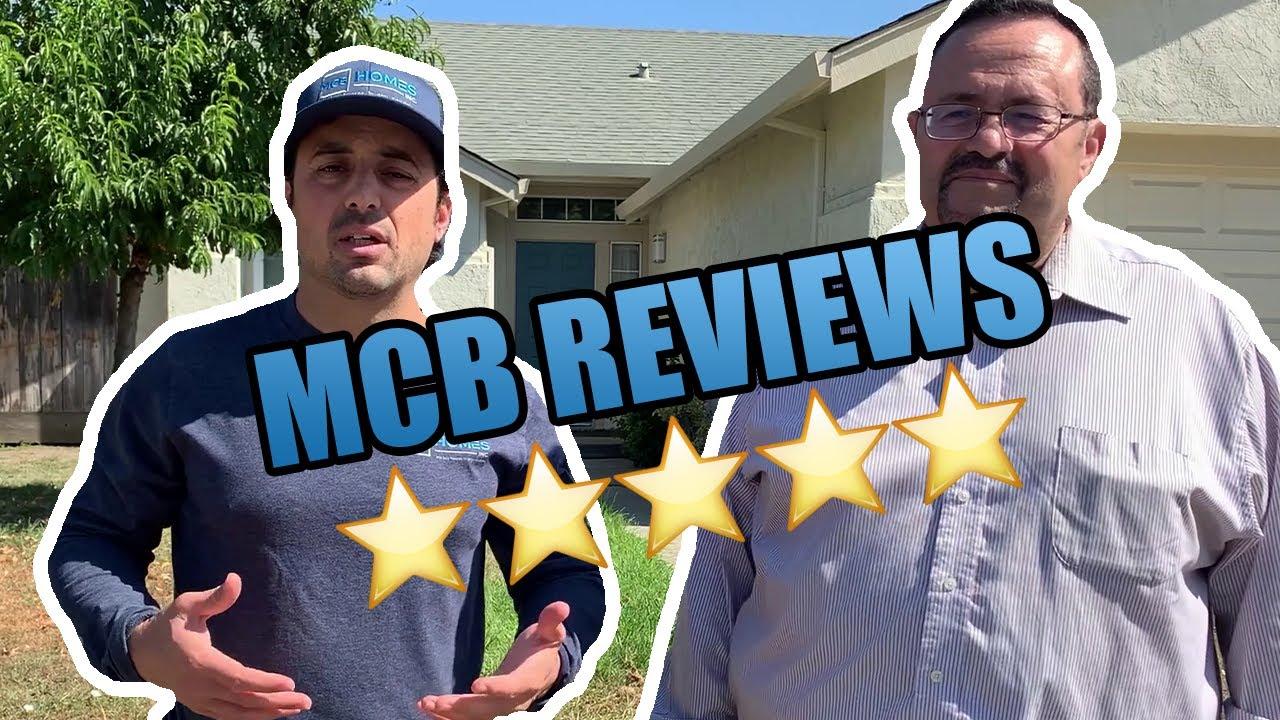 MCB Homes Review - Bassem