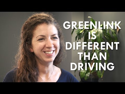 Greenlink is Different Than Driving (expanded version) - YouTube