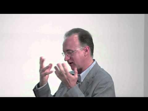 European Literature Night 2014: Diego Marani