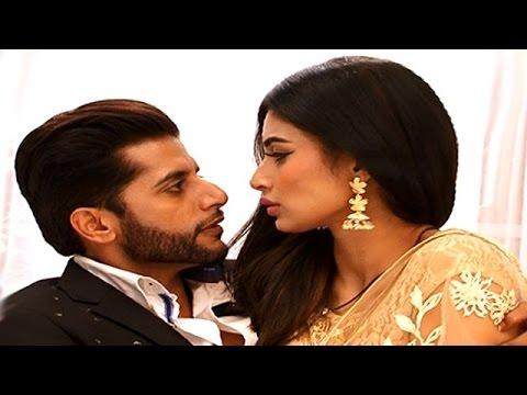 Colors tv serial romantic scene