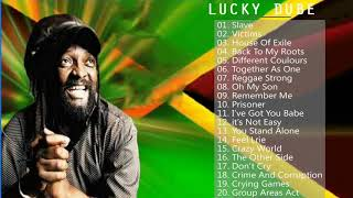 Lucky Dube Playlist New | Best Lucky Dube Collection [Music Popular]