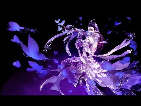 Beautiful Chinese Music - Thousand Years of Frost