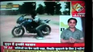 Stunt Warrior S.E.C.L. Korba ( Z.News ).mpg