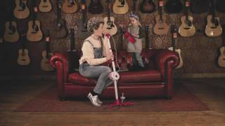 Emmy Eve - Hier (officiële videoclip)