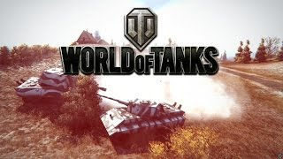 World of Tanks - Eliminator
