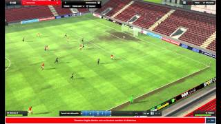 "Football Manager 2012 |EP 3| ""Scaliamo la classifica!"""