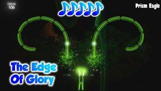 Disney Fantasia Music Evolved - The Edge Of Glory (DLC) - 5 Gold Notes