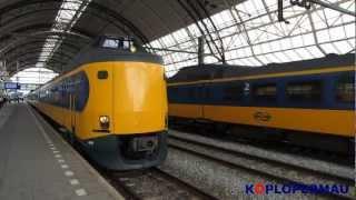 Lange Koploper vertrekt uit Zwolle