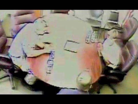 Dylann Roof — Full police interrogation of Charleston church massacre gunman