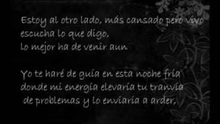 -ZPU- Ángel Guardián + Letra - Contradicziones