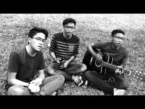 Muhasabah Cinta (cover)