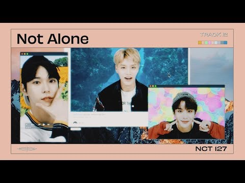 NCT 127 – Not Alone