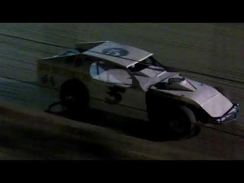 Desert Thunder Raceway WBR 305 Modified Main Event 4/27/18