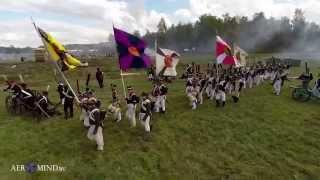 видео Государственный Бородинский Военно-исторический музей-заповедник
