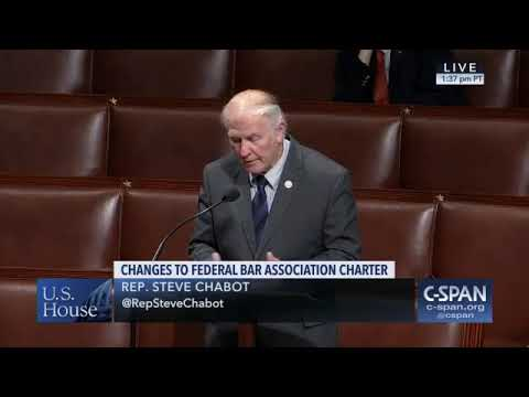 Chairman Chabot Supports H.R. 4100