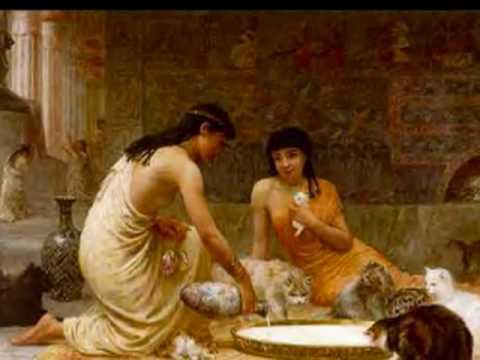 Querida Alejandría: Cleopatra Selene - YouTube