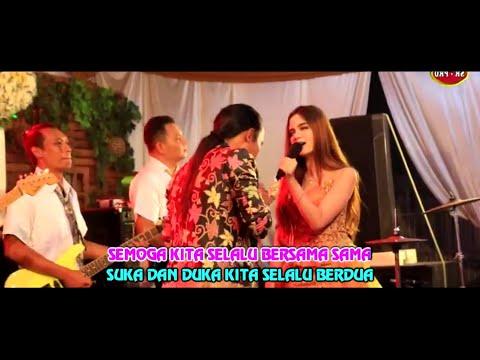 Arya Satria Feat. Irenne Ghea - Sayangku Satu [LIVE] [OFFICIAL]