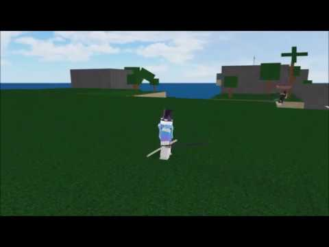 Dash and Blink | Roblox One Piece Evolved Online