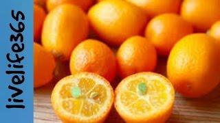 How To...eat A Kumquat