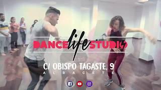 Afro-Rumba/ Life Dance Studio/ Cesar y Mar