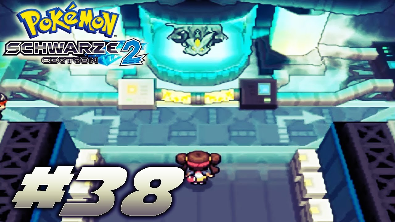 Pokemon Schwarz 2 Lösung