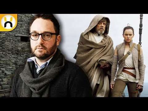 The REAL Reason Colin Trevorrow Left Star Wars Episode 9