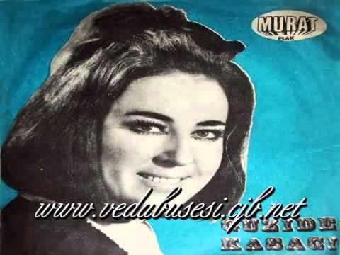 Güzide Kasacı   Böyle Bir Kara Sevda Kara Toprakla Biter 1972 Plak)