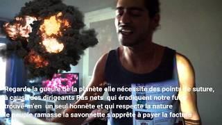 """"""" J'écris """" freestyle 2019 rap fr"""