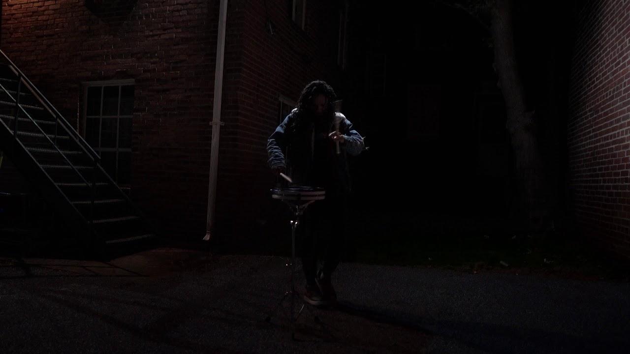 "Malik DOPE ""Dark Place"" (Raw)"