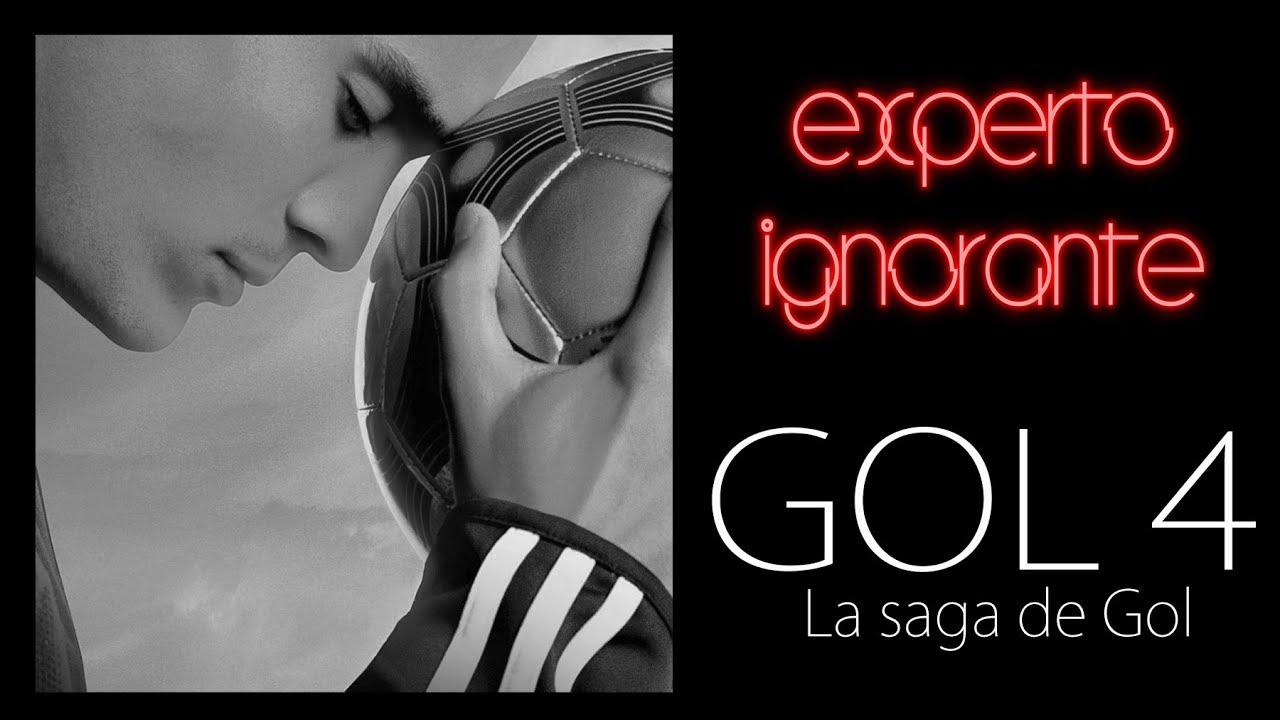 Download GOL4 La saga de Gol