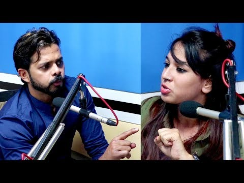 Sreesanth | Main Bhi Bahut Disappointed tha On Not Winning the | Bigg Boss 12 | RJ Akriti