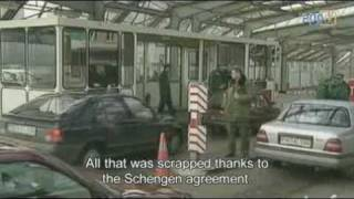 Schengen Treaty: 25 years of Europe without frontiers