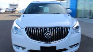 Pre Owned 2016 Buick Enclave for sale | Calgary and Lethbridge