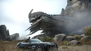Final Fantasy XV: How to Get the Best Dish/Meal (Longwythe's Perk)