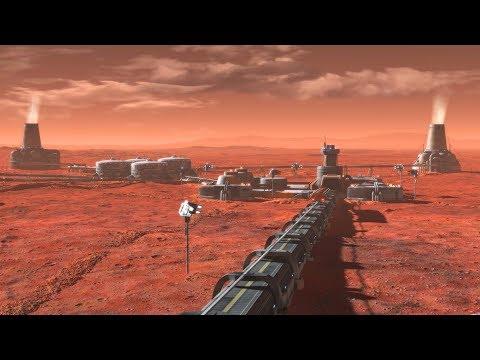 Michio Kaku - Colonization Of Mars