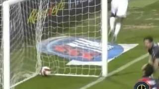 2007-2008 genoa vs inter 1-1 suazo ...