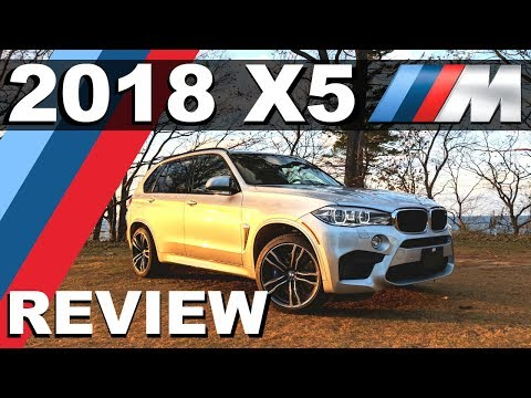 2018 BMW X5 M Full In Depth Review   Interior   Exhaust   Acceleration