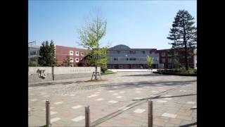 """北海道札幌西高校OB(と思われる)星義雄作曲の交響的頌歌 """"春の奔流""""をMI..."""