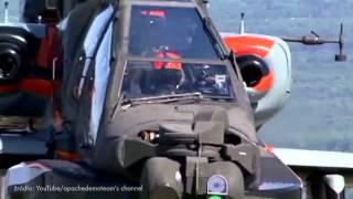 Boeing AH 64 Apache - Twardy Reset