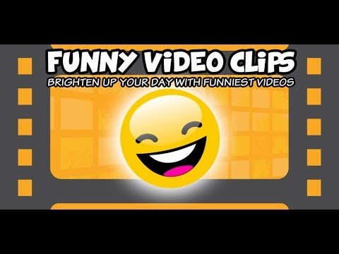 'Funny Video Clips' App For Android™ Mobile Devices