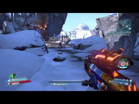 Borderlands 2 Side Quest, The Enkindling