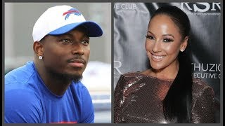 LeSean McCoy's Ex GF BACKTRACKING From What She about Him?