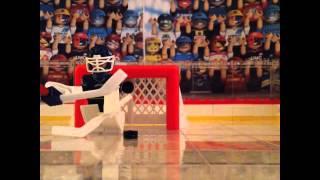 Oyo Sports Canadiens Goal!