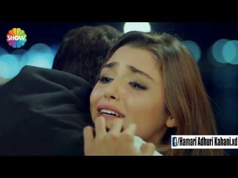 Tere ishq Mein Main Tha Jiya   Hayat And Murat best romantic song
