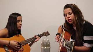Baixar Cold Water & See You Again || Milenah & Tainá Seabra mashup