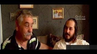 ערוץ 2 בכתבה על סדנה להורים של חוזרים בתשובה / יוצאים בשאלה